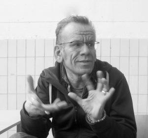 Portrait Michael C. Peters